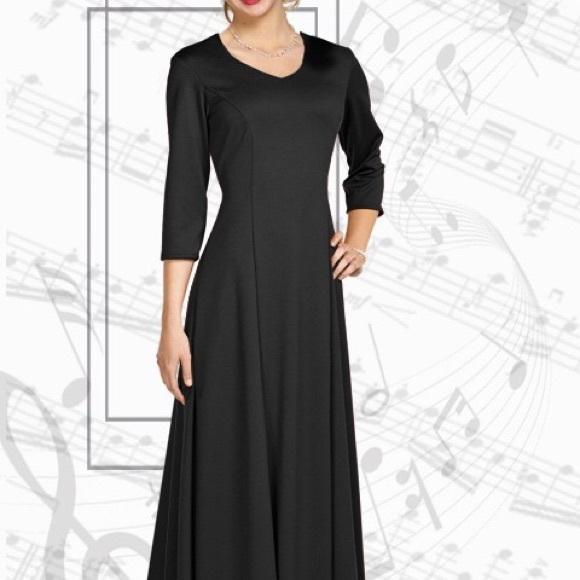 Dresses Hs Orchestra Dress Poshmark
